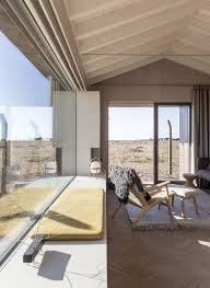100 Rubber House Dungeness Johnson Naylor And MSDA Create Holiday Home On