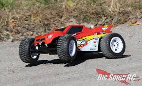 Losi 22S ST Brushless RTR Stadium Truck Review « Big Squid RC – RC ...