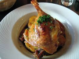 duck confit crock pot the science of collagen and how to make duck confit from