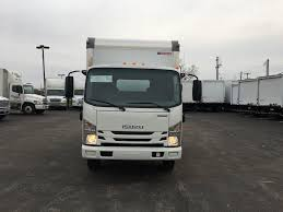 2018 New Isuzu NPR HD At Valley Hino Isuzu Truck Serving Medina, OH ...