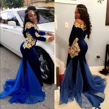popular gold and lace prom dress buy cheap gold and lace prom