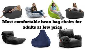 Most Comfortable Bean Bag Chairs For Adults At Low Price - Top 10 Bean Bag Chairs For Adults Of 2019 Video Review 2pc Chair Cover Without Filling Beanbag For Adult Kids 30x35 01 Jaxx Nimbus Spandex Adultsfniture Rec Family Rooms And More Large Hot Pink 315x354 Couch Sofa Only Indoor Lazy Lounger No Filler Details About Footrest Ebay Uk Waterproof Inoutdoor Gamer Seat Sizes Comfybean Organic Cotton Oversized Solid Mint Green 8 In True Nesloth 100120cm Soft Pros Cons Cool Desain