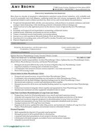 At Rhcheapjordanretrosus Profile Sample Resume For Executive Assistant To Md S Administrative Job Rhnnconferencecom