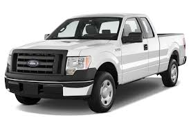 Dodge Ram 1500 Vs Ford F-150 Towing Capacity - SAE Towing Test ... White Ford Truck Sema 2011 Drivingscene F150 Supercab Pickup Truck Item Dk9557 Sold A Wish List F250 8lug Magazine Stock 1107t Used Ford Truck St Louis Missouri Ranger Reviews And Rating Motor Trend Xlt Mt Pleasent Merlin Autos Super Duty Review Rv Lariat Used Srw 4wd 142 Xl At 4x4 Supercrew Photo Gallery Autoblog The Company Image