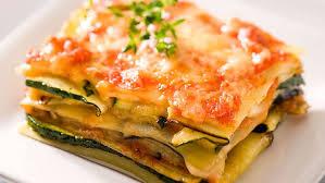 jeux de cuisine lasagne lasagnes végétariennes facile et pas cher recette sur cuisine