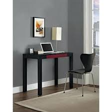 Black Gloss Corner Computer Desk by Standing Computer Desk Monitor Dining Room Home Office Ikea Black