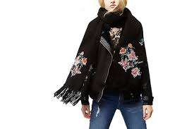 10 of the best over sized winter scarves for women in 2016