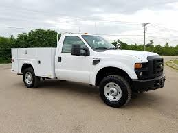 2009 Ford F250 4X4 REGULAR CAB 6.8L V10 GAS 8' SERVICE UTILITY TRUCK ... Rki Service Body New Ford Models Allegheny Truck Sales F250 Utility Amazing Photo Gallery Some Information 2012 Extended Super Duty Xl 2017 Preowned 2016 Lariat Pickup Near Milwaukee 181961 Js Motors El Paso Image Result For Utility Truck Motorized Road 2014 Vermillion Red Supercab 4x4 2008 4x4 Regular Cab 54 Gas 8 Service Bed Utility Truck Xlt Coldwater Mi Haylett Used Parts 2003 54l V8 2wd Subway Inc