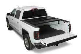 100 Best Truck Tool Box For The Money BAK Industries 226121 Tonneau Cover BAKFlip G2 Hard Panel FoldUp