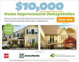 Better Homes and Gardens $10 000 Save Money Save Energy Home
