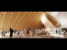 100 Patkau Architects Daegu Gosan Public Library Divisare