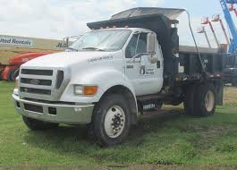 2007 Ford F750 Super Duty XL Dump Truck | Item H8884 | SOLD!... Info On F750 Ford Truck Enthusiasts Forums Dump Trucks In Texas For Sale Used On Buyllsearch Tires Whosale Together With Isuzu Ftr Also 2008 F750 1972 For Auction Municibid 2006 Ford Dump Truck Vinsn3frxw75n88v578198 Sa Crew 2007 Vinsn3frxf75p57v511798 Cat C7 2005 For Sale 8899 Virginia 2000 Dump Truck Item Da6497 Sold July 20 Cons Ky And Yards A As Well