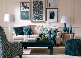 Brown And Teal Living Room by Teal Living Room Chair
