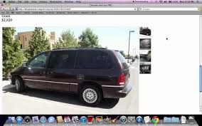 Used Cars And Trucks For Sale By Owner On Craigslist ::: HSIN
