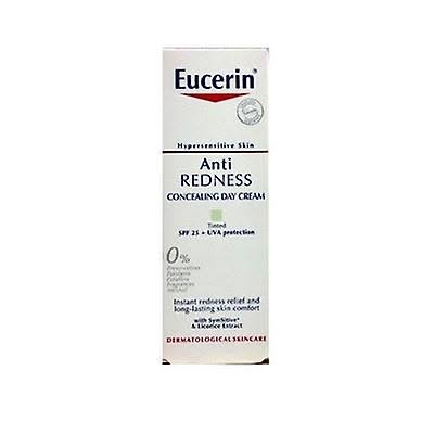 Eucerin Anti Redness Concealing Day Cream SPF25 50ml
