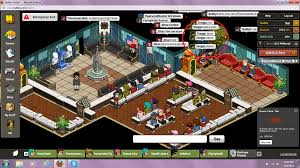 Bullying Screenie1 Habbo Hotel By Jojo98766
