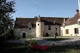 chambre d hote 14 chambres d hôtes ferme château de cordey spa chambres d hôtes