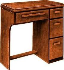 Horn Sewing Cabinets Perth by Flipp 3 Drawer Folding Office Storage Filing Desk Workstation