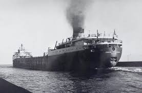 american history the ss edmund fitzgerald hubpages