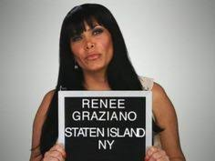 mob wives star big ang honored with large mural in staten island