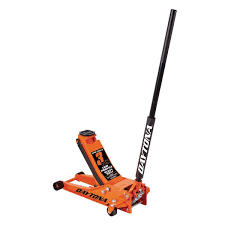 Get A 3-Ton Floor Jack With Rapid Pump Technology For ...