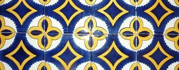 handmade tiles made mexican tiles