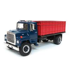 1/64 Ford LN Grain Truck, Blue With Red Dump, By Top Shelf Replicas Johnie Gregory Truck Bodies Farm Trucks Grain In Iowa For Sale Used On 164 Ford Ln Blue With Red Dump By Top Shelf Replicas Clipart And Trailers For Sale Call Today To Book An Appoiment Peterbilt Cars In Nebraska 1950 Dodge 5 Window Pilothouse Building Beside The Barn Find Ruble Sales Commercial Motor Intertional Best Of Mn Inc New Car Reviews 2019 20