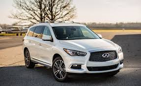 Infiniti QX60 Reviews | Infiniti QX60 Price, Photos, And Specs | Car ... Japanese Car Auction Find 2010 Infiniti Fx35 For Sale 2018 Qx80 4wd Review Going Mainstream 2014 Qx60 Information And Photos Zombiedrive Finiti Overview Cargurus Photos Specs News Radka Cars Blog Hybrid Luxury Crossover At Ny Auto Show Ratings Prices The Q50 Eau Rouge Concept Previews A 500 Hp Sedan Automobile 2013 Qx56 Preview Nadaguides Unexpectedly Chaing All Model Names To Q Qx Wvideo Autoblog Design Singapore