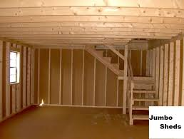 two story shed plans price with all features including delivery