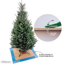 Tip Proof A Christmas Tree