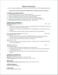 Examples Of Special Skills For Resume Skill List