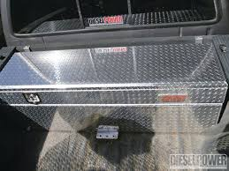 10 Upgrades That Make Any Diesel Truck Worth More - Diesel Power ... Custom Fuel Tanks Highway Products Inc The Fuelbox Toolbox Combos Auxiliary How To Install An Auxiliary Fuel Tank From Atta Youtube 5th Wheel Tank Transfer Flows New 70gallon And Combo Has 2015 Flow Review Atv Illustrated Introducing Trax 3 Monitoring System Cells Exterior Truck Jeep Accsories Works North 50gallon Fits Under Your Tonneau Rds Alinum 60 Gallon To Install A 40 Refueling From