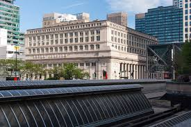 100 Paul Burnham Architect Union Station Buildings Of Chicago Chicago Ure Center CAC