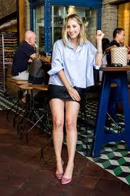 Eun Hwa Paris Top Also Love This Option Cupcakes And Cashmere Skirt