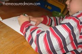 Teach Children To Write Poetry With A Simple Color Poem Find Complete Lesson At