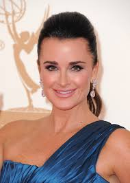 Kyle Richards Halloween Interview by Preventative Botox Your Experience Bravorealhousewives