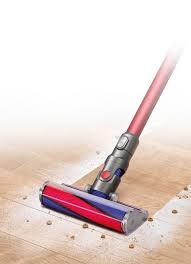 Dyson Hard Floor Tool V6 by Dyson V6 Total Clean Cordless Stick Vacuum Dyson