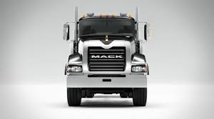 MACK Semi Tractor Transport Truck Wallpaper | 5000x2812 | 796197 ...