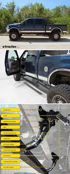 Bestop PowerBoard Motorized Running Boards With LED Lights For Your ... Luverne Ford Ranger Supercab 1999 3 Cab Length Polished Round Running Board Side Step Led Light Kit Chevy Dodge Gmc Truck 2015 F150 W Pro Comp Suspension Lift Kit On 20x12 Wheels Iboard Running Board Side Steps Boards Nerf Bars Ss Aobeauty Vanguard Pickup For Trucks Amp Research Official Home Of Powerstep Bedstep Bedstep2 2018 Ford F23450 Super Duty Crew Cab 5 Special Hammerhead Ford F 150 6 Black Live In Canada Avoid These Costly Pickup Truck Addons Driving In Phoenix Arizona Driven Sound And Security Marquette