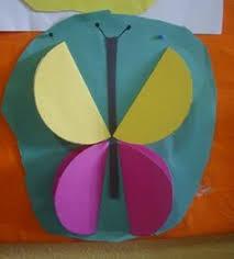 Paper Cutting Arts Crafts For Preschool Kindergarten
