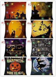 LED Halloween 45*45 Pillow Case Decorative Throw Pillow Case Cover Pumpkin  Spice LED Color Light Cushion Covers For Sofa Chair Couch DHL Christmas ... Witch Chair Cover By Ryerson Annette 21in X 26in Project Sc Rectangle Table Halloween Skull Pattern Printed Stretch For Home Ding Decor Happy Wolf Cushion Covers Trick Or Treat Candy Watercolor Pillow Cases X44cm Sofa Patio Cushions On Sale Outdoor Chaise Rocking For Halloweendiy Waterproof Pumpkinskull Prting Nkhalloween Pumpkin Throw Case Car Bed When You Cant Get Enough Us 374 26 Offhalloween Back Party Decoration Suppliesin Diy Blackpatkullcrossboneschacoverbihdayparty By Deal Hunting Diva Print Slip