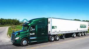 100 General Trucking Freight Transportation Equipment Transport Paradis