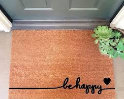 53 Best Door Mats Images On Pinterest