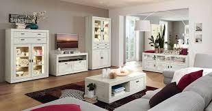 musterring ancona wohnzimmer vintage weiß