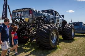 Raminator Monster Truck At Empire Farm Days | Antique Cars & Trucks ... Monster Trucks At Lnerville Speedway A Compact Carsmashing Truck Named Raminator Leith Cars Blog The Worlds Faest Youtube Truck That Broke World Record Stops In Cortez Its Raceday At Lincoln Speedway Racing Face Pating Optimasponsored Hall Brothers Jam 2017 Is Coming To Orange County Family Familia On Display Duluth Car Dealership Fox21online Monster On Display This Weekend Losi 118 Losb0219 Amain News Sports Jobs Times Leader