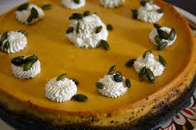 Bisquick Pumpkin Pie Cheesecake by Pumpkin Puree Savory Experiments