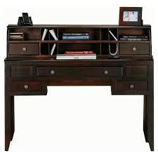 Wayfair Desks With Hutch by Crosley Adler Computer Desk With Optional Hutch Hayneedle