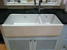 fireclay sinks your experience