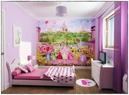 tapisserie chambre fille papier peint pour chambre fille idées de décoration à la maison