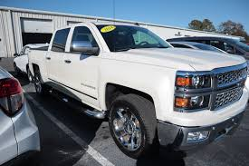 100 Chevy Ltz Truck PreOwned 2014 Chevrolet Silverado 1500 LTZ Pickup In Pleasanton